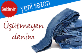 üşütmeyen denim