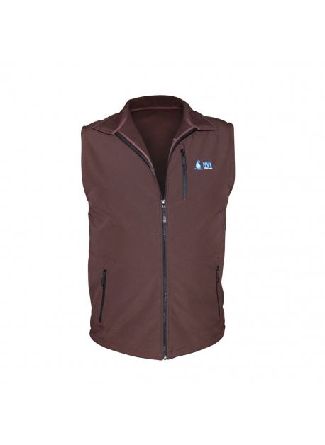 Softshell Outdoor Yelek