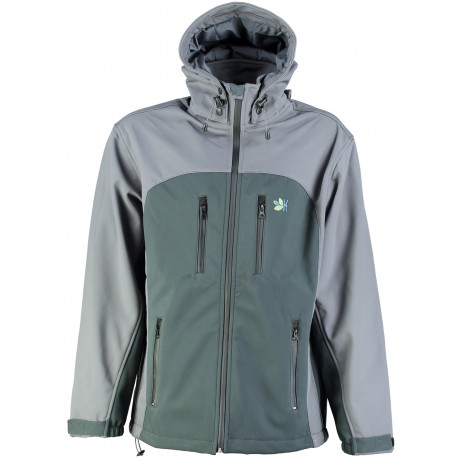 Softshell Outdoor Mont